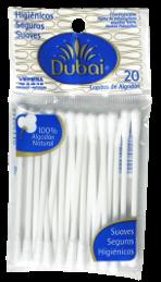 COPITOS DUBAI BOLSA *20UND (96)
