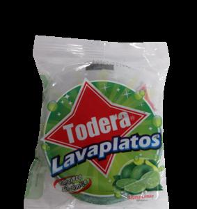 LAVAPLATOS TODERA DISCO