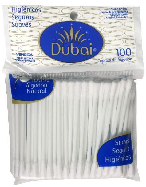 COPITOS DUBAI BOLSA *100UND (26)