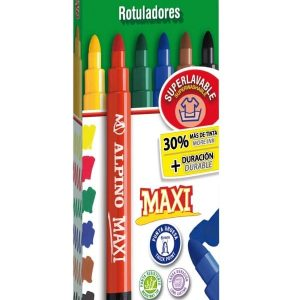 marcadores x 6