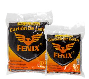 carbon fenix