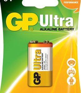 PILA ALCALINA GP ULTRA 9 V