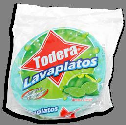 LAVAPLATOS TODERA REPUESTO