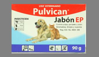 JABON INSECTICIDA