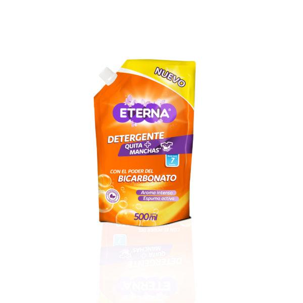 Limpiaya Detergente 500 ml x 1