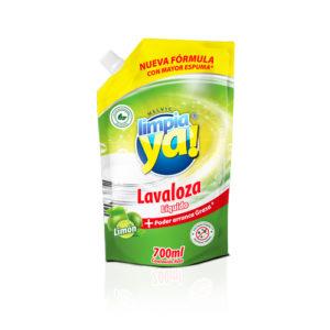 Lavaloza limpiaya 700 ml