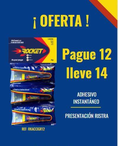 Oferta Rocket