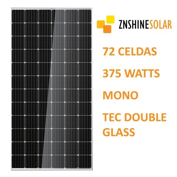 panel solar znshine