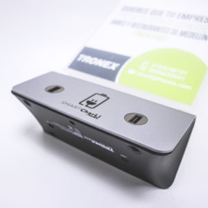 Power Bank Smart Charlie TXW901