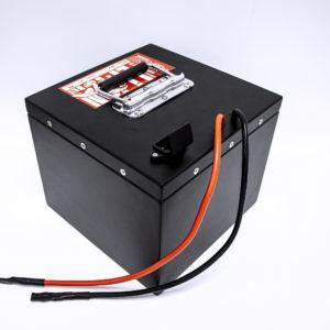 Batería de Litio para Moto Eléctrica 72 V - 30 Ah