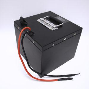 Batería de Litio para Moto Eléctrica 72 V - 40 Ah