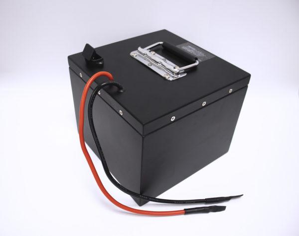 Batería de Litio para Moto Eléctrica 72 V - 50 Ah
