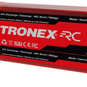 Batería para Drone LiPO 6S - 22,2 V / 4200 mAh