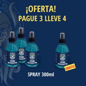 Spray Viking 300ml